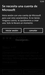 Nokia Lumia 520 - Aplicaciones - Tienda de aplicaciones - Paso 9