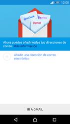Sony D2203 Xperia E3 - E-mail - Configurar Gmail - Paso 5
