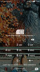 Huawei Y6 (2017) - Primeros pasos - Activar el equipo - Paso 3