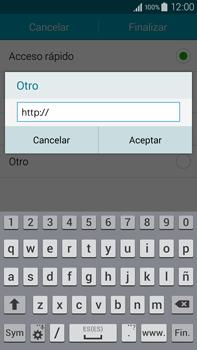 Samsung N910F Galaxy Note 4 - Internet - Configurar Internet - Paso 23