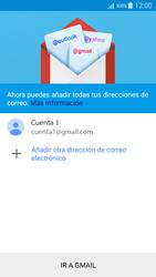 Samsung A500FU Galaxy A5 - E-mail - Configurar Gmail - Paso 15