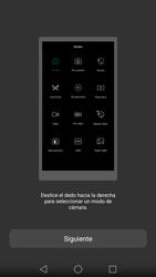 Huawei P9 Lite - Red - Uso de la camára - Paso 3