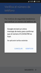Samsung Galaxy S7 Edge - Aplicaciones - Tienda de aplicaciones - Paso 9