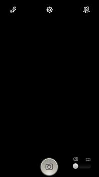 Alcatel Pop C9 - Red - Uso de la camára - Paso 5