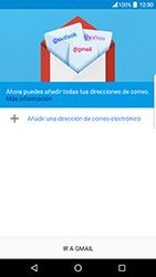 BlackBerry DTEK 50 - E-mail - Configurar Gmail - Paso 5