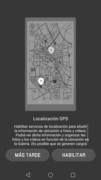 Huawei Mate 9 - Red - Uso de la camára - Paso 6
