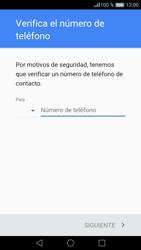 Huawei P9 - Aplicaciones - Tienda de aplicaciones - Paso 6