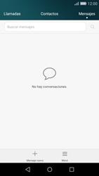 Huawei P8 Lite - MMS - Escribir y enviar un mensaje multimedia - Paso 3
