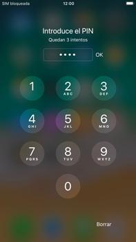 Apple iPhone 8 Plus - MMS - Configurar el equipo para mensajes multimedia - Paso 17
