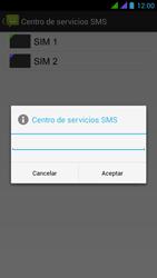 BQ Aquaris 5 HD - MMS - Configurar el equipo para mensajes de texto - Paso 9