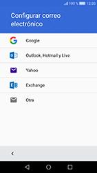 Huawei Y6 (2017) - E-mail - Configurar Gmail - Paso 7