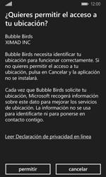 Nokia Lumia 635 - Aplicaciones - Tienda de aplicaciones - Paso 9