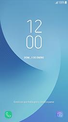 Samsung Galaxy J5 (2017) - Primeros pasos - Activar el equipo - Paso 4