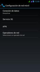 BQ Aquaris 5 HD - Internet - Activar o desactivar la conexión de datos - Paso 8