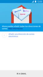 Samsung G900F Galaxy S5 - E-mail - Configurar Gmail - Paso 6