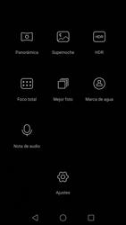 Huawei P8 - Red - Uso de la camára - Paso 5