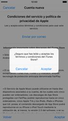 Apple iPhone 6s iOS 10 - Aplicaciones - Tienda de aplicaciones - Paso 11