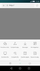 Huawei P8 Lite - Internet - Configurar Internet - Paso 19