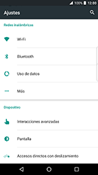 BlackBerry DTEK 50 - Internet - Configurar Internet - Paso 4