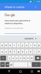 Sony D2203 Xperia E3 - E-mail - Configurar Gmail - Paso 8