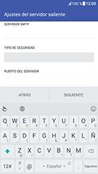 HTC 10 - E-mail - Configurar correo electrónico - Paso 14
