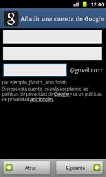 Samsung I8160 Galaxy Ace II - Aplicaciones - Tienda de aplicaciones - Paso 8