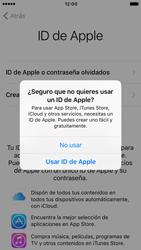 Apple iPhone 6s iOS 10 - Primeros pasos - Activar el equipo - Paso 19
