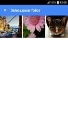 HTC 10 - E-mail - Escribir y enviar un correo electrónico - Paso 14