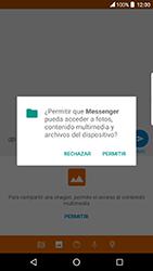 BlackBerry DTEK 50 - MMS - Escribir y enviar un mensaje multimedia - Paso 13