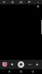 BlackBerry DTEK 50 - Red - Uso de la camára - Paso 13