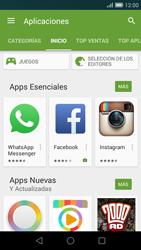 Huawei Ascend G7 - Aplicaciones - Descargar aplicaciones - Paso 4