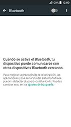 HTC 10 - Connection - Conectar dispositivos a través de Bluetooth - Paso 5