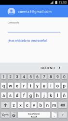 Samsung G900F Galaxy S5 - E-mail - Configurar Gmail - Paso 11