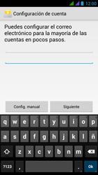 BQ Aquaris 5 HD - E-mail - Configurar correo electrónico - Paso 6