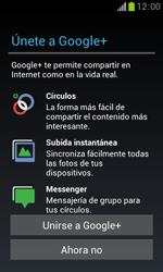 Samsung S7560 Galaxy Trend - Aplicaciones - Tienda de aplicaciones - Paso 17