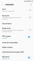Samsung Galaxy J5 (2017) - Internet - Configurar Internet - Paso 5