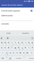 HTC 10 - E-mail - Configurar correo electrónico - Paso 13