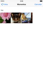 Apple iPhone 6 Plus iOS 8 - MMS - Escribir y enviar un mensaje multimedia - Paso 11