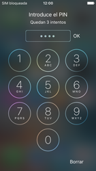 Apple iPhone SE - Internet - Configurar Internet - Paso 17