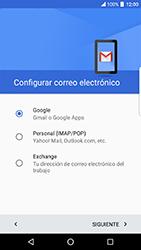 BlackBerry DTEK 50 - E-mail - Configurar Gmail - Paso 8