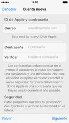 Apple iPhone 5s - Aplicaciones - Tienda de aplicaciones - Paso 12