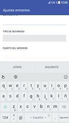 HTC 10 - E-mail - Configurar correo electrónico - Paso 10