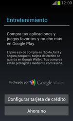 Samsung S7560 Galaxy Trend - Aplicaciones - Tienda de aplicaciones - Paso 22