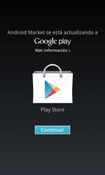 Samsung I8160 Galaxy Ace II - Aplicaciones - Tienda de aplicaciones - Paso 21