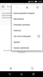 HTC One M9 - Internet - Configurar Internet - Paso 23