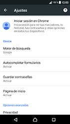 Sony Xperia XA1 - Internet - Configurar Internet - Paso 25