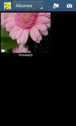 Samsung S7580 Galaxy Trend Plus - Connection - Transferir archivos a través de Bluetooth - Paso 4