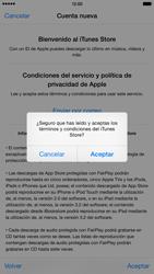 Apple iPhone 6 Plus iOS 8 - Aplicaciones - Tienda de aplicaciones - Paso 12