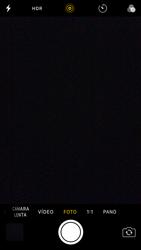 Apple iPhone 6s iOS 10 - Red - Uso de la camára - Paso 4