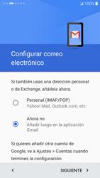Samsung Galaxy S7 Edge - Primeros pasos - Activar el equipo - Paso 14